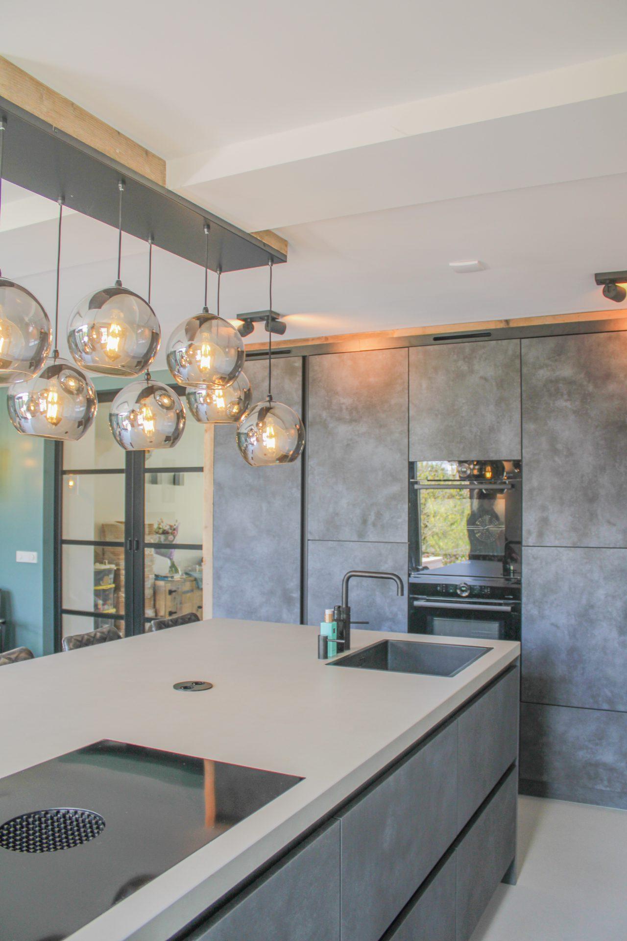Keukens Emmen