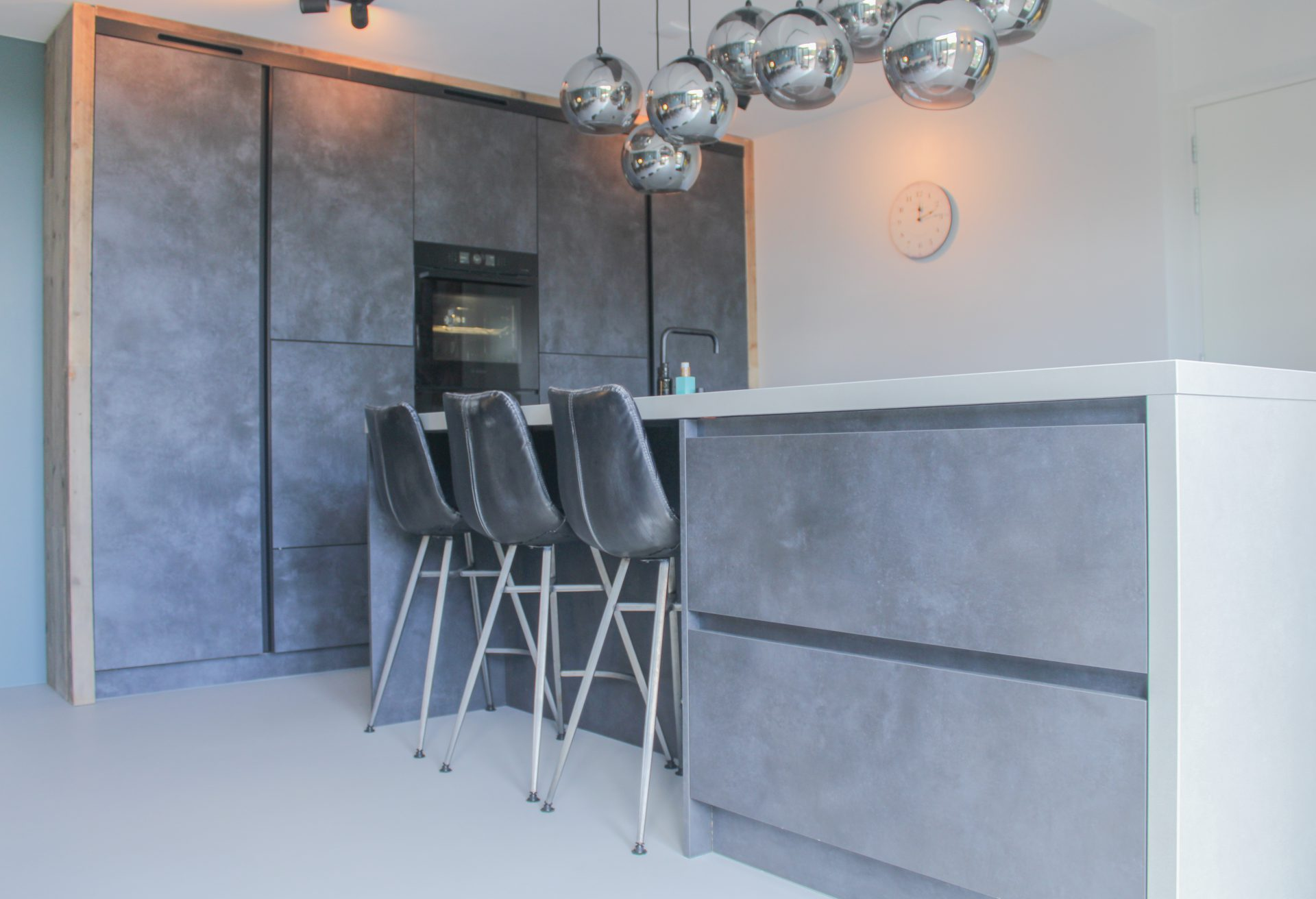 Keukens Veendam
